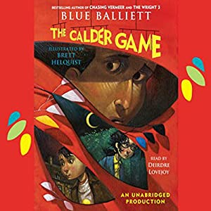 The Calder Game Audiobook