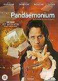 Pandaemonium packshot