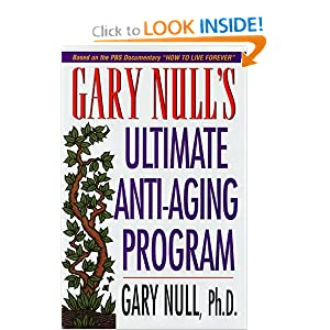 Amazon.com: Gary Null&#39;s Ultimate Anti-Aging Program (9781575664095 ...
