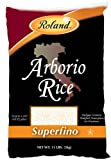 Roland Superfino Arborio Rice, 11-Pounds Bag