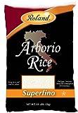 Roland Superfino Arborio Rice, 11-Pounds Bag