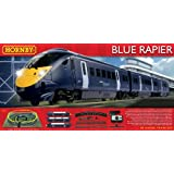Hornby R1139 Blue Rapier (Class 395) 00 Gauge Electric Train Setby Hornby