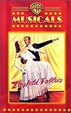 echange, troc Ziegfeld Follies - VOST [VHS]