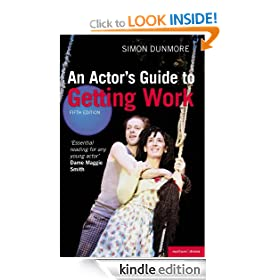 An Actor's Guide to Getting Work