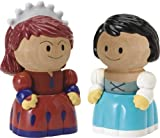 Play Town Snow White & Evil Queen