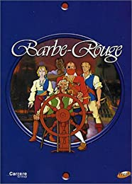 Barbe rouge [Import belge]