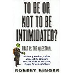INTIMIDATION WINNING RINGER PDF ROBERT THROUGH
