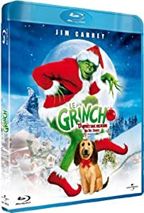 Le Grinch [Blu-ray]