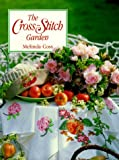 img - for The Cross-Stitch Garden book / textbook / text book