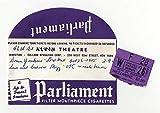 """Gwen Verdon""""DAMN YANKEES"""" Ray Walston/Bob Fosse 1955 Envelope/Broadway Ticket Stub"""