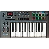 Nektar IMPACT LX25+ MIDI Controller