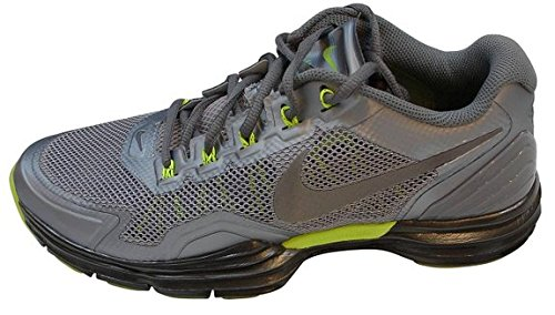 quality design cd042 d857e Nike Lunar TR1 Sport Pack with Nike Training Shoes Men s 9 5 WOLF GREY  METALLIC