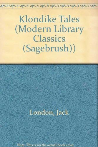 klondike-tales-modern-library-classics-sagebrush