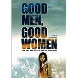 Good Men, Good Women ~ Annie Shizuka Inoh