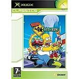 Cheapest Simpsons Hit & Run Classic Xbox (Vivendi) on Xbox