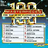 Top 10 of Classical Music 1867-1876 8