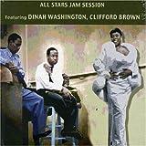 echange, troc dinah washington & clifford brown - all star jam sessions