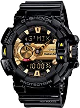 CASIO腕時計 G-SHOCK G'MIX GBA-400-1A9JF