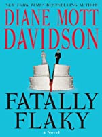 Fatally Flaky: A Novel (Culinary Mysteries)