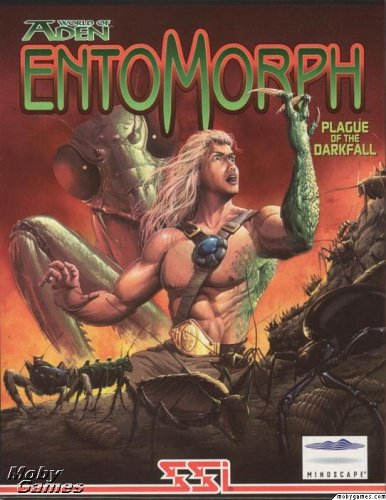 Entomorph: Plague of the Darkfall