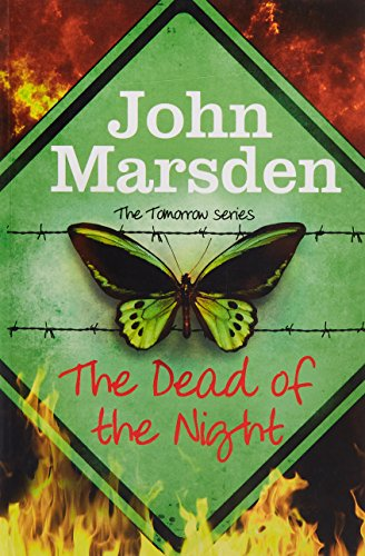 The Dead of the Night: Book Two, The Tomorrow Series