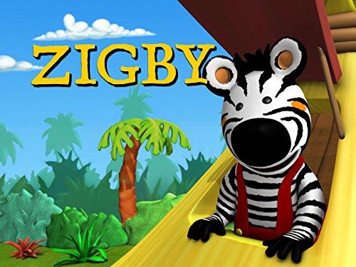 Zigby - Season 1