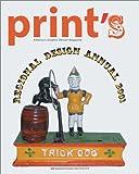 echange, troc - - Print's Regional Design Annual (Prints Regional Design Annual)