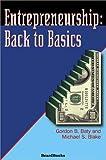 img - for Entrepreneurship: Back to Basics book / textbook / text book