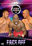 Cage Rage: 11 - Face Off [DVD]