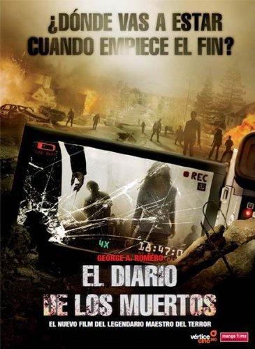 El Diario De Los Muertos (Ed.Esp.) [DVD]