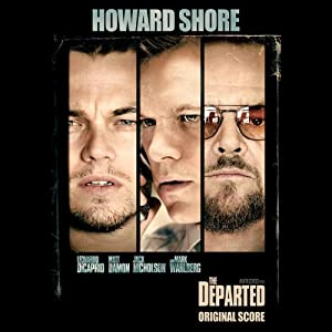 The Departed (Score)