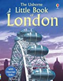 Mini Book of London (Miniature Editions) (Miniature Editions) (074608420X) by Dickins, Rosie