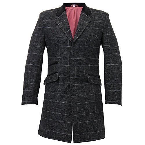 Buy Mens Tweed Coats UK - That British Tweed Company