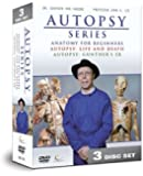 Dr Gunther: Autopsy Series [DVD]