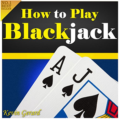 learning to play blackjack
