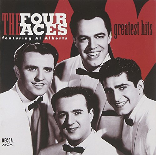 The Four Aces Greatest Hits (Four Aces Cd compare prices)