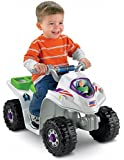Power Wheels Disney Pixar Toy Story Lil Quad