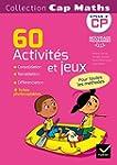 Cap Maths CP �d. 2016 - 60 Activit�s...