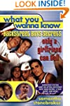 What You Wanna Know: Backstreet Boys'...