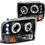 Spec-D Tuning 2LHP-F25099JM-TM Projector Headlight