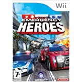 Emergency Heroes (Wii)by Ubisoft