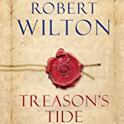 Treason's Tide | [Robert Wilton]