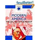 Modern America: 1865 to the Present