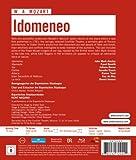 Image de Mozart: Idomeneo [Blu-ray]