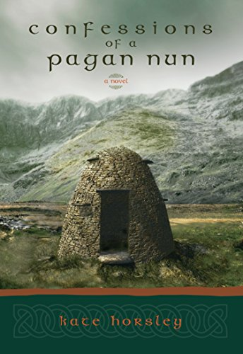 Image for Confessions of a Pagan Nun: A Novel
