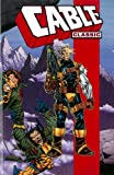 Larry Hama Cable Classic - Vol. 3