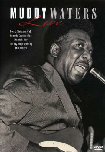 Muddy Waters: Live At Oregon (Muddy Waters Dvd compare prices)