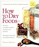 51SXffPHL%2BL. SL160  How To Dry Foods   Deanna DeLong