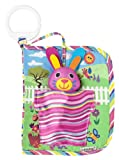 Lamaze Bella the Bunny Character Book