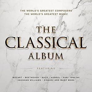 The Classical Album by Decca